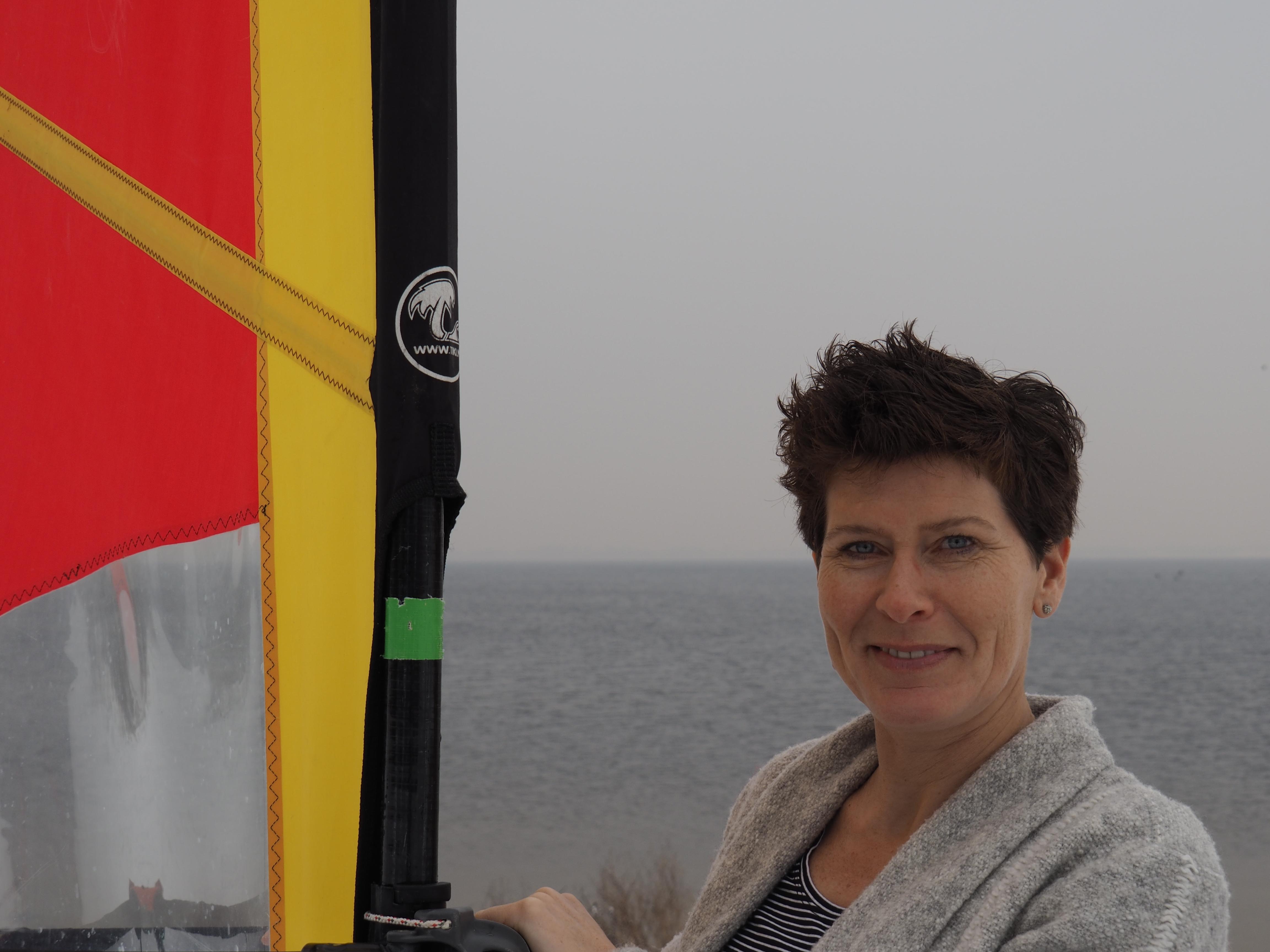 Angela Slingerland