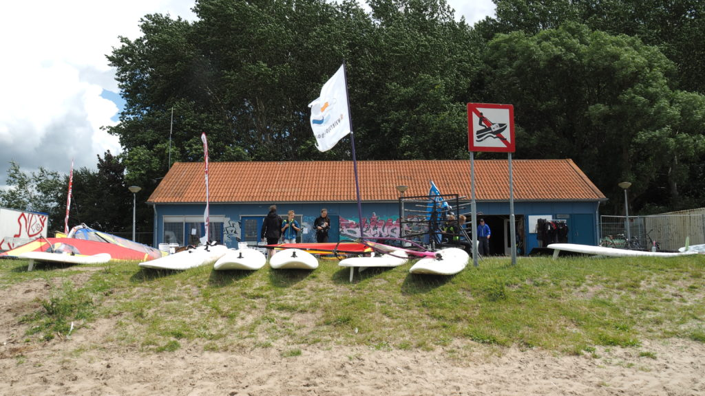 Almere Centraal 35 jaar