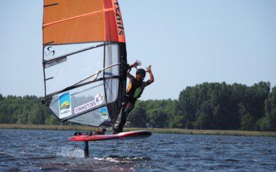 RTC trainingsstage tussen Hemelvaart en Pinksteren