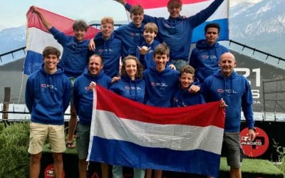 iQFoil Junior & Youth World Championship